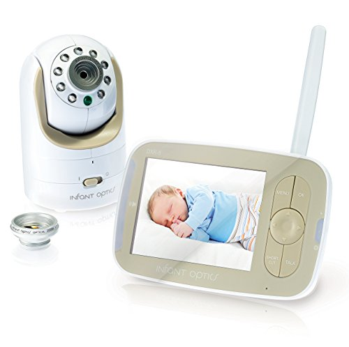 Best Non-Wifi Baby Monitors Reviews 2021