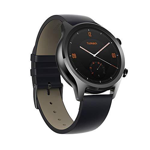 Ticwatch Mobvoi C2, Wear OS by Google Classic smartwatch,