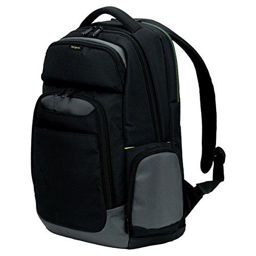 """Targus CityGear TCG655EU - Zaino per notebook con schermo da 14"""", colore: nero"""
