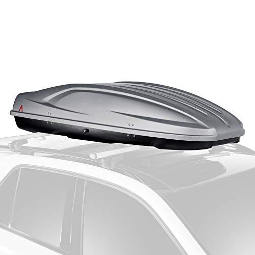 BOX AUTO PORTATUTTO - BAULE DA TETTO G3 ABSOLUTE 480