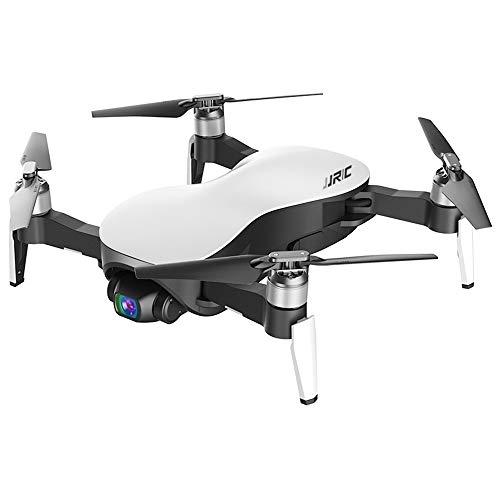 SCHUANG Antivibrazioni 3 Assi Gimbal GPS Drone WiFi FPV 1080P 4K Videocamera HD 25 Min Flight...