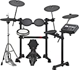 Yamaha Electronic Drum Pad (DTP62-X) DMR6 Drum Module and Rack System not included