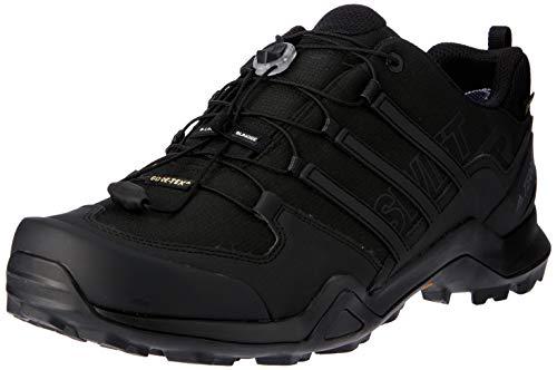 Adidas Terrex Swift R2 GTX, Zapatillas de Running para Asfalto Hombre, Negro (Core Black/Core Black/Core Black 0), 42 2/3 EU