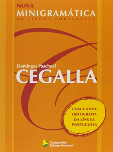 Nuevo minigrama de la lengua portuguesa