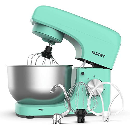 Kuppet Stand Mixer with Dough Hook