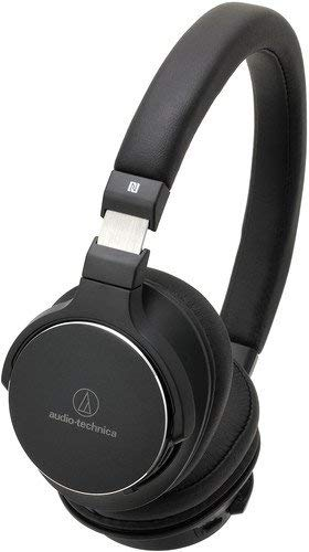 Audio-Technica Audífonos Bluetooth Alta Resolución ATH-SR5BTBK