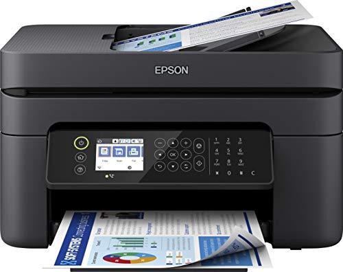 Epson WorkForce WF-2850DWF, Stampante a colori,...