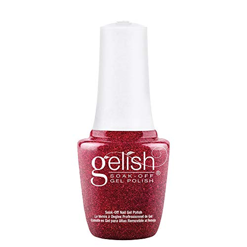 Gelish Mini Good Gossip Soak-Off Gel Polish, 0.3 oz.