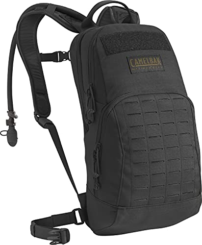 Camelbak M.U.L.E. Mil Spec Antidote Hydration Backpack Black 62603
