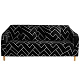 nordmiex Pattern Sofa Slipcover Stretch Arm Chair Large Sofa Slipcover...