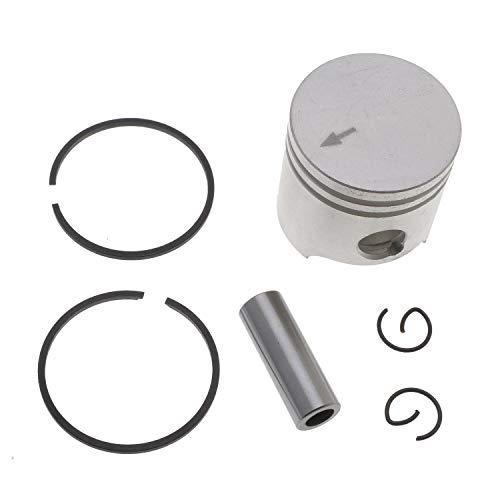 Jardiaffaires Stihl FS160 - Pistone Completo 35 mm, Adattabile per decespugliatore