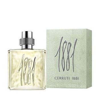 1. Nino Cerruti 1881 Pour Homme Eau de Toilette