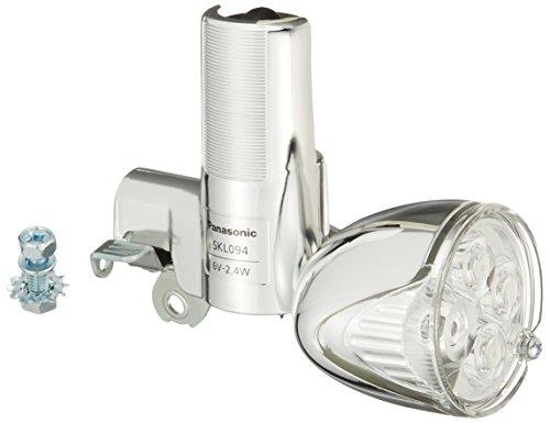 Panasonic(パナソニック) 3LED発電ランプ SKL094/前照灯 CP
