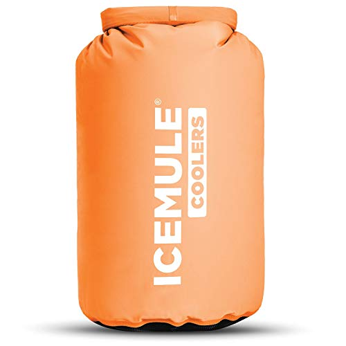 IceMule Classic Medium 15 Liter 12 Can Soft Insulated Waterproof Backpack Cooler