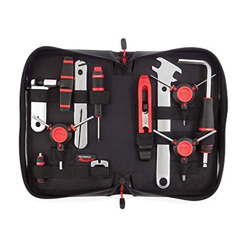 Feedback Sports Ride Prep Compact Bike Tool Kit