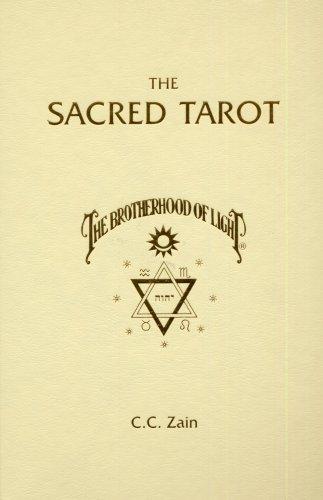 The Sacred Tarot