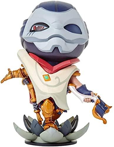 Anime Geschenk Anime Modell Puppe LOL League of Legends Diktator Jhin Spiel Peripheriegeräte...