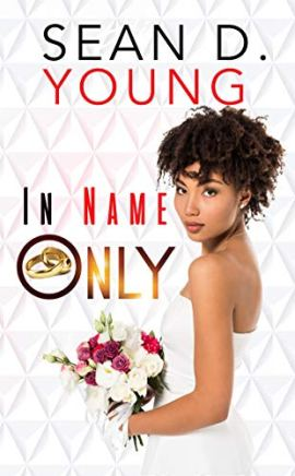 In Name Only (The Love Connection Book 1) by [Sean D. Young]