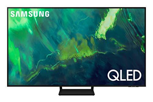 SAMSUNG 85-Inch Class QLED Q70A Series - 4K UHD Quantum HDR Smart TV with Alexa Built-in (QN85Q…