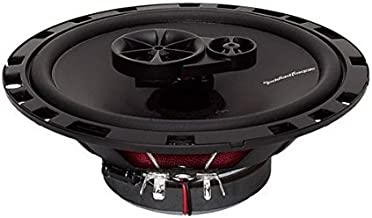 "Rockford Fosgate R165X3 Prime 6.5"" Full-Range 3-Way Coaxial Speaker (Pair)"