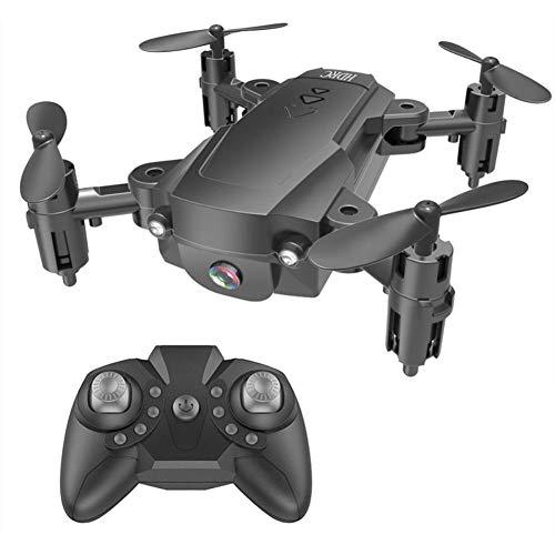 Drone GPS con videocamera con videocamera HD 1080P Trasmissione a quattro assi portatile in tempo...