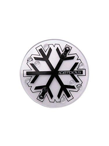 Icetools Stomp Pad Crown Motifs snowflake uni