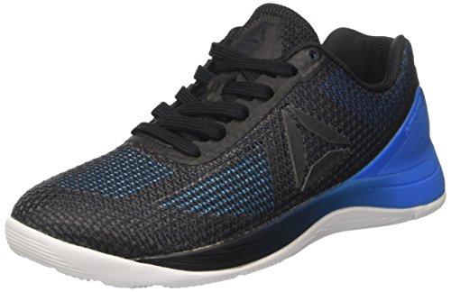 Reebok R Crossfit Nano 7.0, Zapatillas de Running Unisex, Azul (Blue...