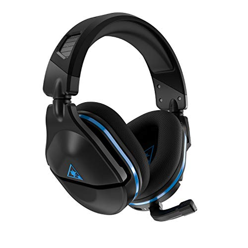 Turtle Beach Stealth 600 Gen 2 Wireless Gaming Headset for PlayStation 5 and PlayStation 4 20