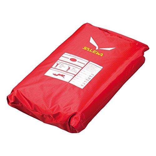 SALEWA Erwachsene Biwaksack STORM I Biwacksack, rot, UNI
