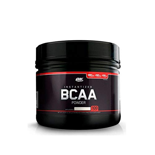 BCAA Powder Black Line Optimum Nutrition - 300gr