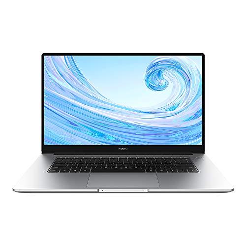 HUAWEI MateBook D 15.6' Laptop, Processore AMD Ryzen 5 3500U, 8 GB RAM, 256 GB SSD, Schermo FullView...
