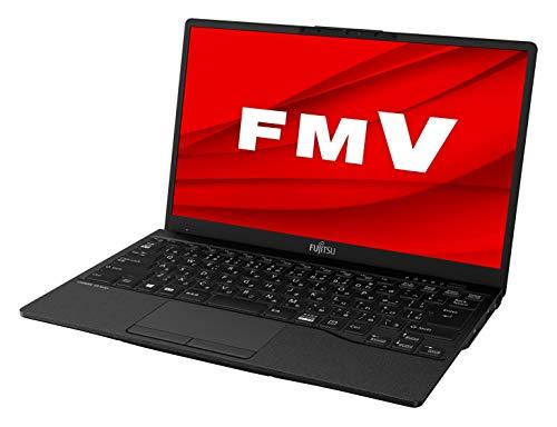 【公式】 富士通 ノートパソコン FMV LIFEBOOK UHシリーズ WU-X/E3 (Windows 10 Home/13.3型ワイド液晶/Cor...