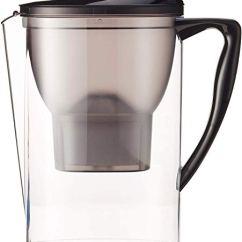 AmazonBasics Wasserfilter 2,3 Liter