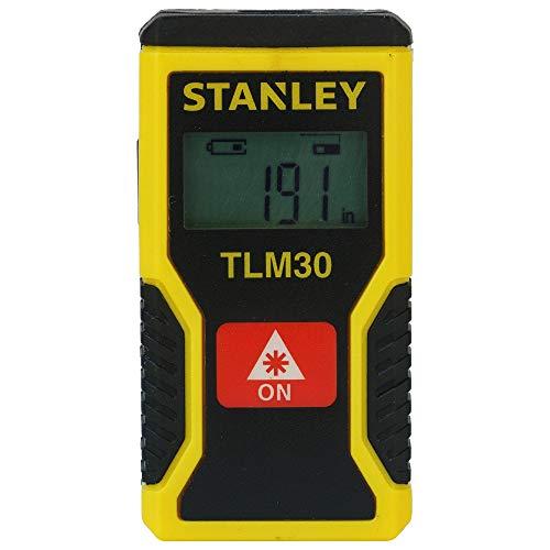 STANLEY STHT9-77425 9M Pocket Laser Distance Measures (9M)