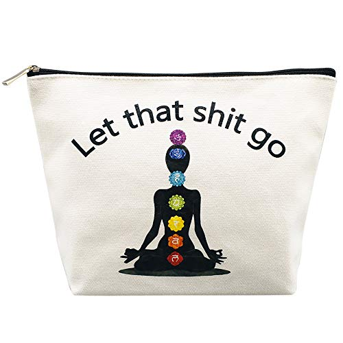 Yoga Gift for Yoga Instructor Yoga Accessories Women Funny...