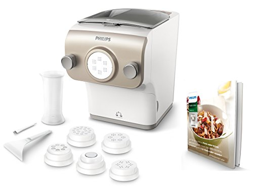 Philips Pastamaker HR2381/05 (vollautomatische...