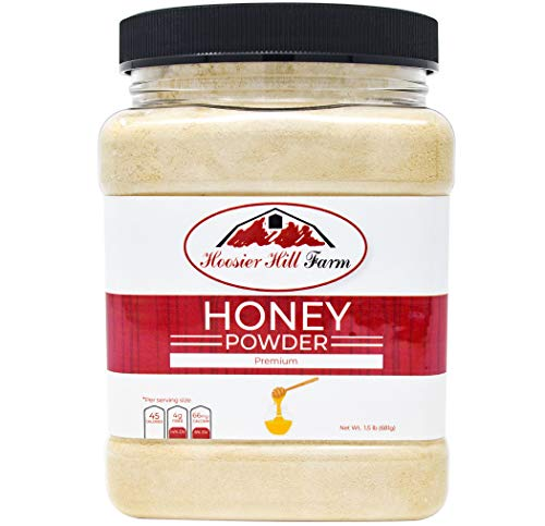 Premium Honey Powder
