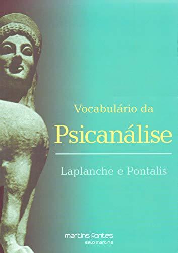 Vocabulario del psicoanálisis