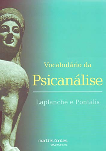 Vocabulário da Psicanálise