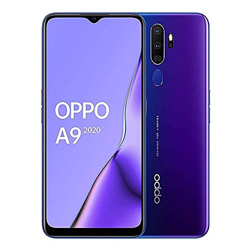 Oppo mobile A9 2020 (Space Purple, 4GB RAM, 128GB Storage) 7