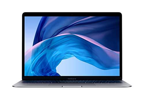 Apple MacBook Air, Space grijs 256GB