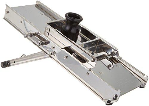 Bron Coucke Stainless Steel Classic Chef's Mandoline (Model...
