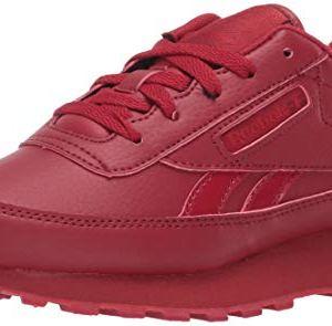 Reebok Women's Classic Renaissance Wide D Sneaker