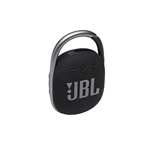 JBL CLIP 4 Speaker Bluetooth Portatile, Cassa...