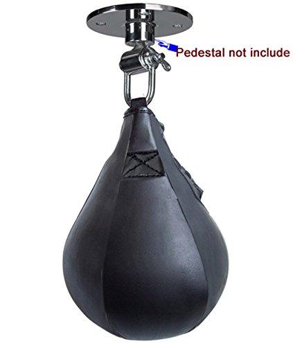 eshion Speedball Sacos de golpeo Velocidad de Fitness Ejercicio Bolsa de Boxeo de Entrenamiento