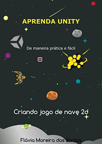Aprenda Unity: Criando jogo de nave 2D