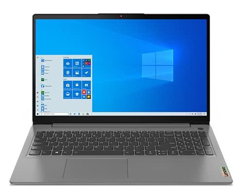 Lenovo IdeaPad 3 - Ordenador Portátil 15.6' FullHD (Intel Core...