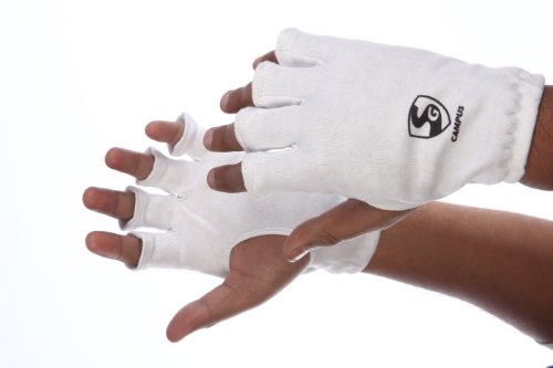 SG Campus Inner Gloves (Color May Vary)