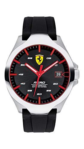 Scuderia Ferrari Analogico Quarzo Orologio da Polso 830506