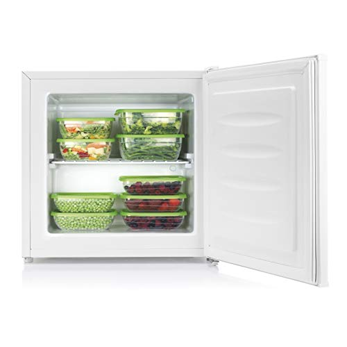 Tristar Mini Freezer Congelatore KB-7441, Classe A+, 35 litri, Compatto, Termostato, Piedini...